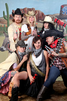 PBR Olde Timey Photo Booth